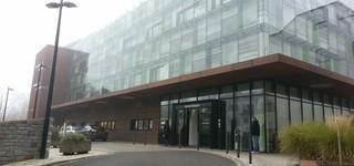 Michaux Eric - Cliniques & hopitaux
