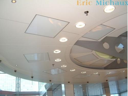 Michaux Eric - Accueil & réceptions
