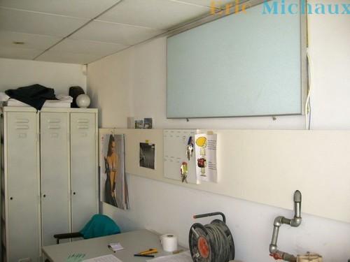 Michaux Eric - Ateliers & industries