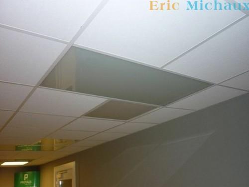 Michaux Eric - Bureaux