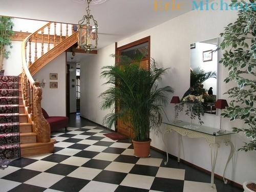 Michaux Eric - Habitations