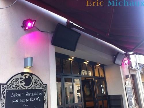 Michaux Eric - Terrasses